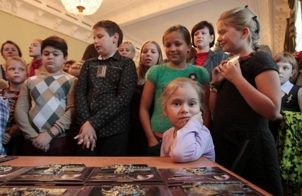 В Петербурге появится детский музыкальный театр «Золотой ключик»