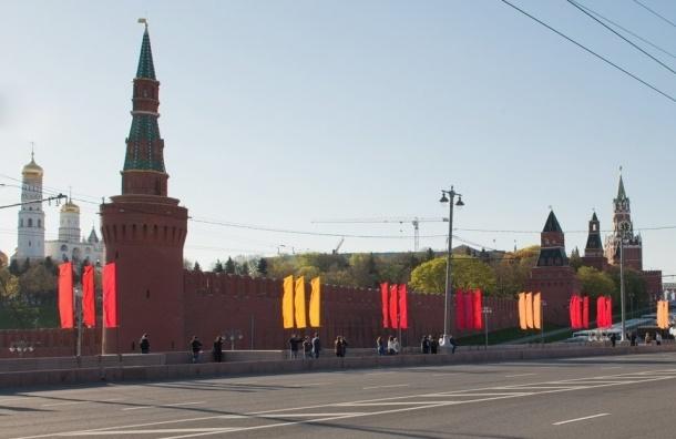 Парады Победы завершаются по всей России