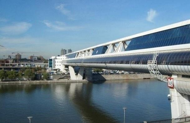 Мост в створе Яхтенной улицы построит инвестор из Великобритании