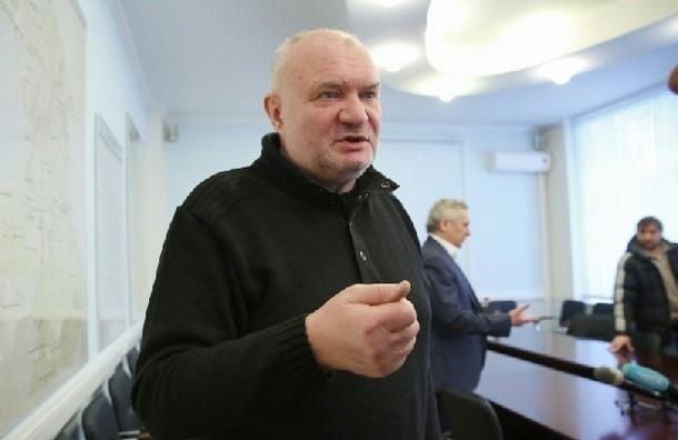 Следствие арестовало имущество начальника Петербургского метрополитена