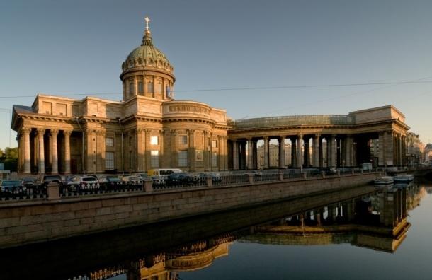 В Петербурге на реставрацию объектов в центре города потратят более 3 млрд рублей