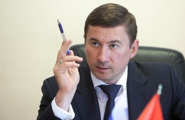 Председатель Комитета по информатизации и связи оштрафован на 50 тысяч рублей
