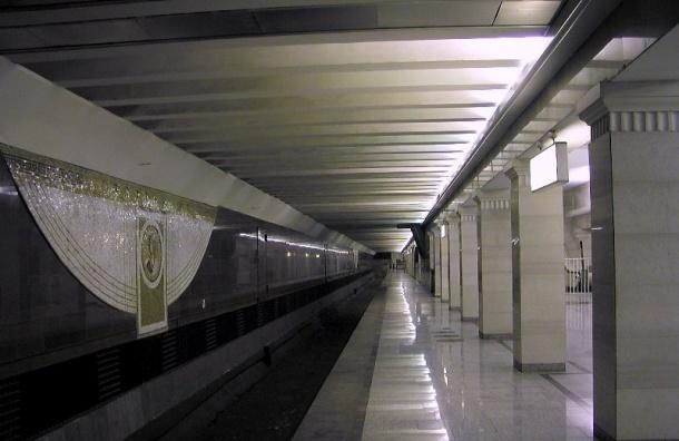 В День города 27 мая будет открыт второй выход станции метро «Спортивная»