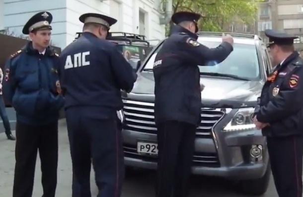 Поведение депутата Артуша Хачатряна на демонстрации 1 мая во Владивостоке рассмотрит комиссия по этике