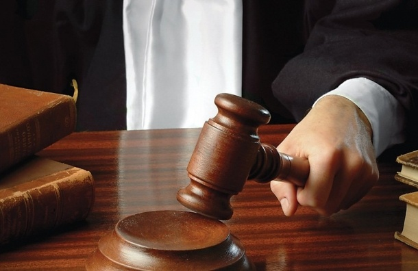 В Петербурге суд подтвердил приговор по «делу выпускниц»