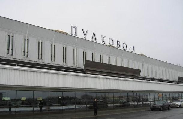 В аэропорту «Пулково» ликвидировали террористов, захвативших вертолет