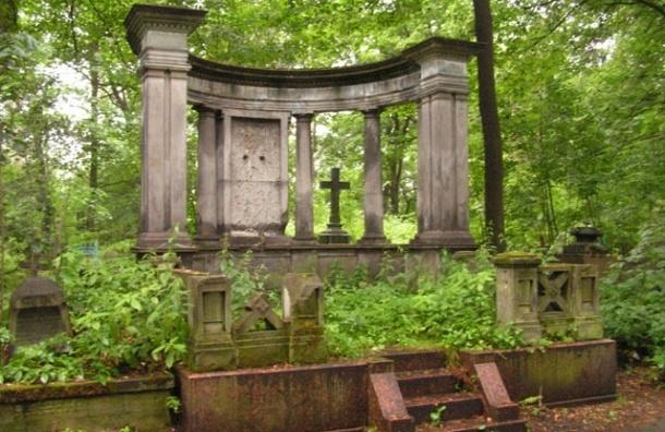 КГИОП пополнил список выявленных объектов культурного наследия