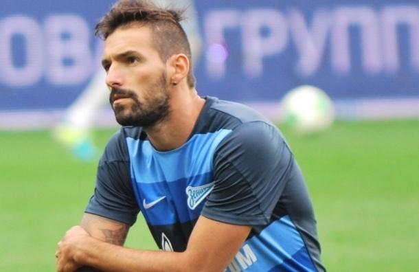 «Зенит» предложил Данни контракт с понижением зарплаты на 1,5 млн евро