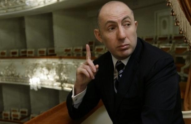 Михайловский театр остался без генерального директора