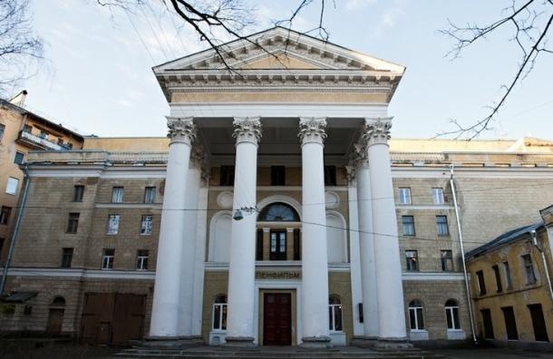 Студия «Ленфильм» создаст в Петербурге киногород для горожан