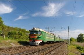 В Ломоносовском районе мужчине отрезало голову поездом