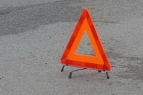 В Ушково столкнулись три автомобиля, пострадал ребенок и две женщины