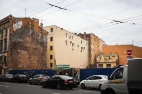 В Петербурге «ветхие» дома отдадут под жилье для молодых семей