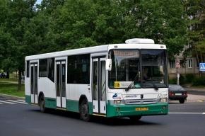 Несколько автобусов изменят свой маршрут из-за дорожных работ на проспекте Королёва