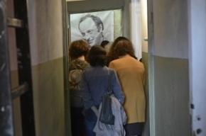 Когда «полторы комнаты» Бродского станут музеем
