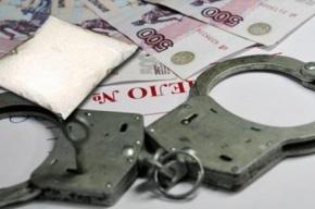 В Петербурге инспектора УФСКН судят за подкидывание наркотиков