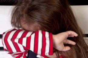 В Петербурге приезжий около полугода насиловал пятилетнюю девочку