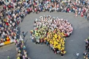 Фестиваль мороженого пройдет в Санкт-Петербурге в 20-й раз!
