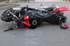 60-летний скутерист погиб в ДТП на Мурманском шоссе