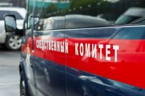 В церкви евангелистов нашли труп украинца