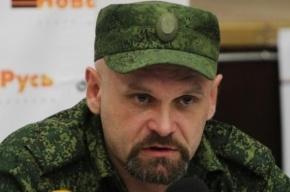 Командир бригады «Призрак» Алексей Мозговой убит
