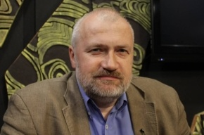 Михаил Амосов со второго раза избран главой петербургского