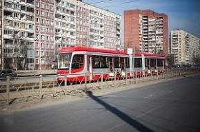 Смольный хочет запустить в Петербурге летающий трамвай