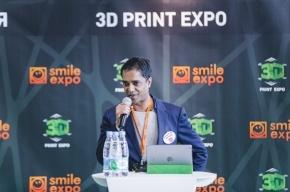 Информация о 3D-печати из первых рук