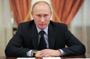 Путин засекретил сведения Минобороны о погибших военных в мирное время