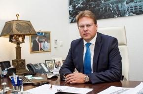 Председателем Совета директоров группы компаний «Ленстройтрест» назначен Александр Лелин