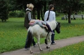Детей – инвалидов переселяют в отстойник с фекалиями
