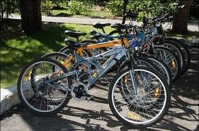 В Петербурге перед судом предстанет вор 15 велосипедов