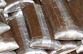 В Петергофе у местного жителя нашли почти килограмм гашиша