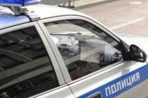 В Петербурге врачи скорой помощи подрались с полицейскими