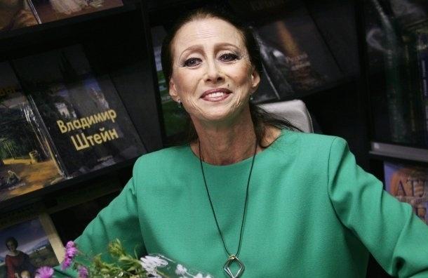 Великая балерина Майя Плисецкая скончалась в Мюнхене