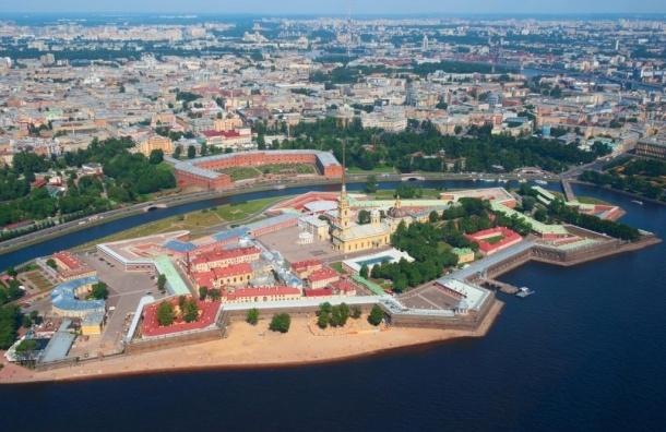 На форуме «Гармония многогранности» обсудят комплексное развитие территорий Петербурга