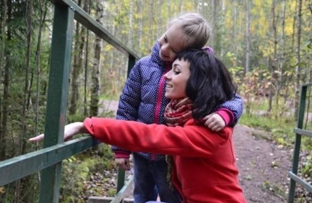 Благотворительный фонд «Наташа» собирает деньги на спасение восьмилетней Вики Синяковой