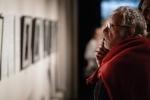 Журналист и фотограф Юрий Рост в Эрарте: Фоторепортаж