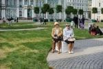 Фоторепортаж: «Парк на Дворцовой,10.06.15, фото: Сергей Ермохин »