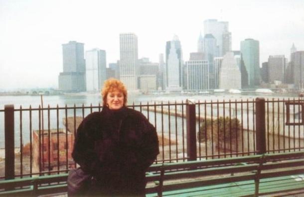 Расследование дела об убийстве Галины Старовойтовой завершено спустя 17 лет