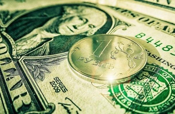 На фоне новостей из Греции курс доллара вырос до 56 рублей