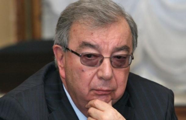 В Москве проходит церемония прощания с Евгением Примаковым
