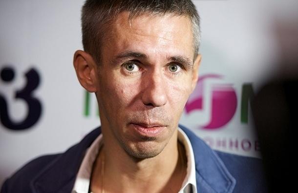 В Москве госпитализировали актера Алексея Панина с белой горячкой