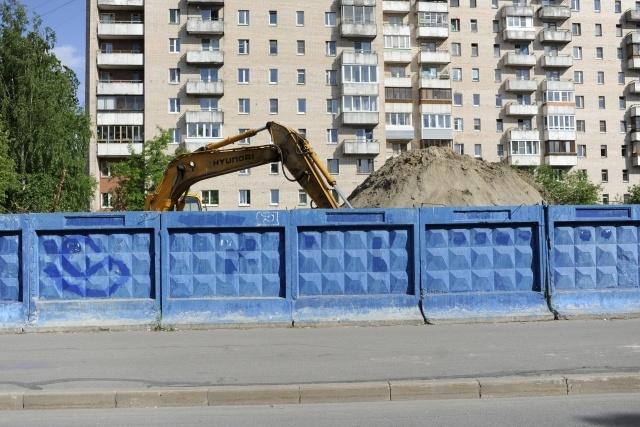 Проспект Науки 44, фото: Сергей Ермохин