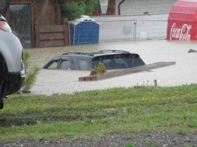 Сочи потоп, 25 июня 2015, фото: Фото