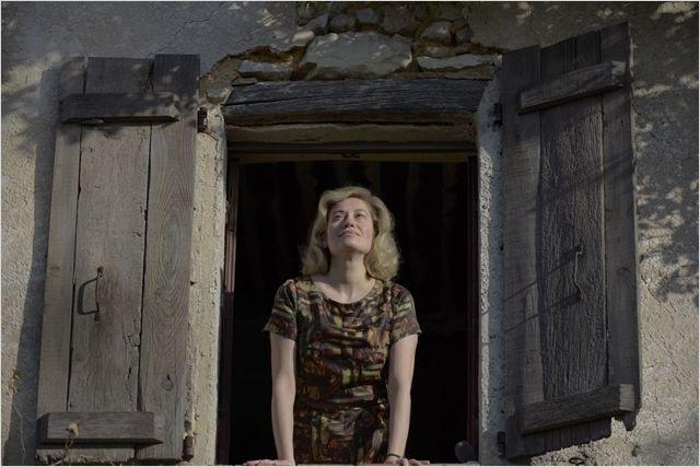 Неделя французского кино_кадр из фильма Виолетта
