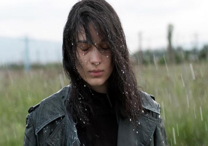 Кадр из фильма «Виктория» Майи Витковой