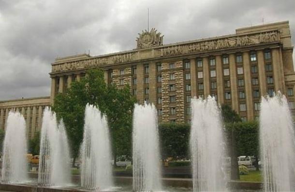 «Водная битва» на Московской площади закончилась травмами для участников