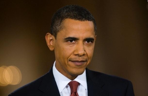 Супруга главы МВД Израиля пошутила про Обаму