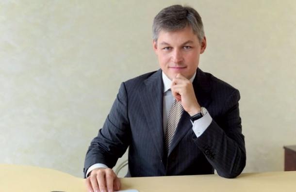 Глава Фонда капремонта Петербурга уходит со своего поста